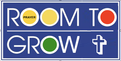 Room To Grow- Prayer